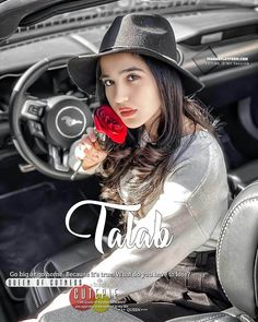 Uzbekistan Girl Sitting In Car Wallpaper And Profile Picture With Name Latest Wallpapers, Car Wallpapers, Smart Girls, Girls Dp, Uzbekistan Girl, Holding Hands Images, Oil Paint Effect, Pics For Dp, Image Categories