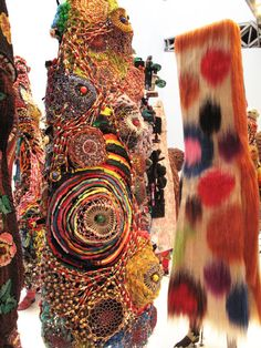 Nick Cave Armor of disillusionment