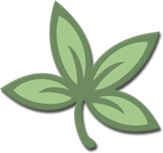nature svg cuts | Free SVG File – Sure Cuts A Lot – 08.14.10 – August Leaves