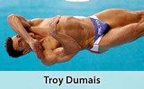 Olympic Medalist and Bronze Medalist for springboard diving at the 2012 London Olympic Games.  Team Shaklee Athletes