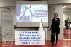 Tana le Moigne - coworkingcb - věřím v koně
