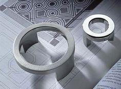 Colombo Design Cabinet Knob