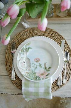 40 Beautiful DIY Easter Table Decorating Ideas for Spring 2020 For smaller sanctuaries, you could establish a table and make a cross table scape of 3 crosses and some Easter flowers. You can decide to just decorate a table or… Continue Reading → Easter Table Settings, Easter Table Decorations, Decoration Table, Easter Decor, Easter Ideas, Easter Crafts, Easter Centerpiece, Spring Decorations, Easter Dinner