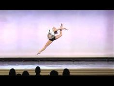 Megan Branch - I am Lost               Best solo I have seen in a LONG time SO AMAZING- her feet are just perfect