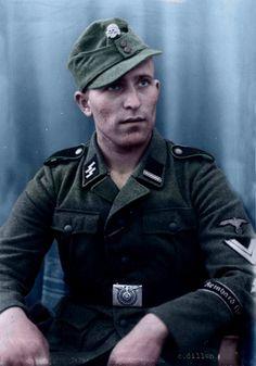 "1. Kompanie 6.SS Gebirgs-Division ""Nord"" - Rgt. 11 - pin by Paolo Marzioli"