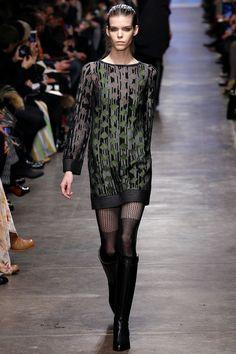 Fall Fashion Week '13: Spotlight on Missoni