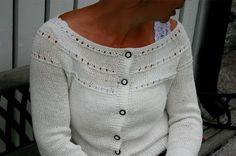 Sweterk rozpinany z Sonaty.