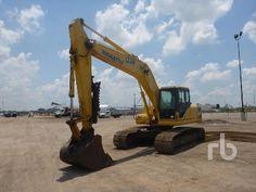 67 Best Excavators images in 2013 | Equipment for sale, Heavy