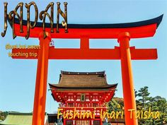 Inari is a popular deity with shrines and temples located throughout most of Japan. Fushimi Inari is the most important of several thousands of shrines dedicated to Inari, the Shinto god of rice