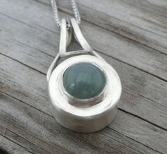 hollow form jewelry - Google Search