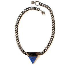 TOMTOM Jewelry                      FUTURE IN RETROGRADE I