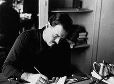 Magnum Photos - Robert Capa - Ernest Hemingway in Spain during the Spanish Civil War