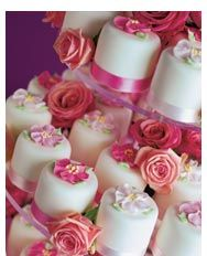 Individual Party Cakes