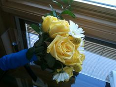 Wedding flowers Wedding Flowers, Rose, Plants, Diy, Pink, Bricolage, Roses, Flora, Plant