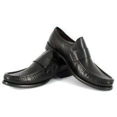 Leather Black Formal Shoes for Men Black Formal Shoes, Formal Shoes For Men, Special Deals, Loafers, Slip On, Base, London, Leather, Shopping