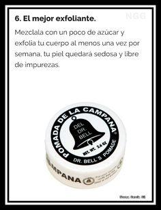 23 Mejores Imágenes De Pomada De La Campana Health Home Remedies