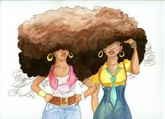 Afro....haha. #naturalhair