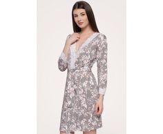 Halat dama Lounge Wear, High Neck Dress, Dresses With Sleeves, Long Sleeve, Fashion, Dress, Turtleneck Dress, Moda, Loungewear