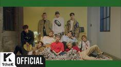ICYMI: [MV] Pentagon вернулись с новым клипом 'Shine' и 6-м мини-альбомом 'Positive'