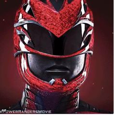 Power Rangers Motion Posters Released