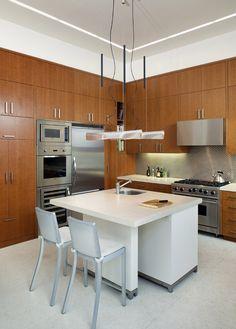 Edwardian Remodel: Kitchen Island. www.gemmilldesign.com