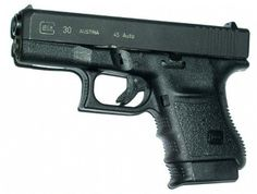 Pearce Grips Gun Fits GLOCK Model 30 Grip Extension, http://www.amazon.com/dp/B001AT6S7O/ref=cm_sw_r_pi_awdm_B91Dub19Q7P82