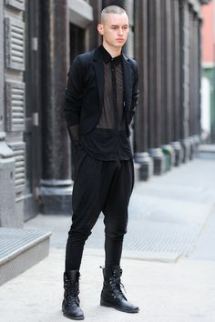 Black done right