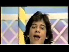 Menudo - Quero ser ( 1984 ) Programa Balão Mágico