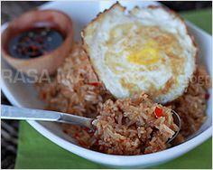 Nasi Goreng   Nasi Goreng Recipe