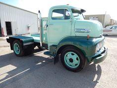 Ford COE Old Ford Trucks, Gm Trucks, Diesel Trucks, Cool Trucks, Pickup Trucks, Dually Trucks, Custom Big Rigs, Custom Trucks, Classic Trucks
