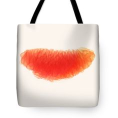 Citrus Smile Tote Bag by Sverre Andreas Fekjan. The tote bag is machine washable, available in three different sizes, and includes a black… All About Fashion, Bag Sale, Tote Bags, Women's Fashion, Smile, Black, Art, Fashion Women, Kunst