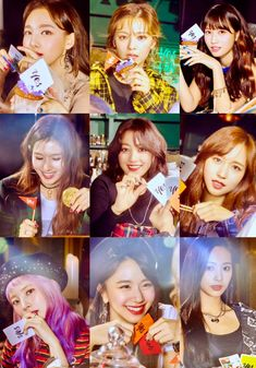 TWICE #Yes_or_Yes #The_6th_Mini_Album