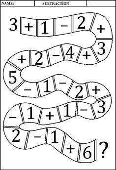 subtraction-collection-worksheets-for-kindergarten-children-3