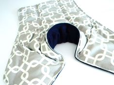 Extra Large Microwave Heating Pad For Neck Back Shoulder Heated Wrap Heat Pack
