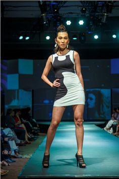 The Himalayan Times TGIF Nepal Fashion Week 2014 - Day 2