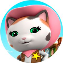 sheriff callie personajes toby - Buscar con Google