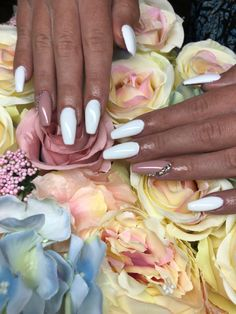 Icing, Nails, Desserts, Beauty, Food, Finger Nails, Tailgate Desserts, Deserts, Ongles