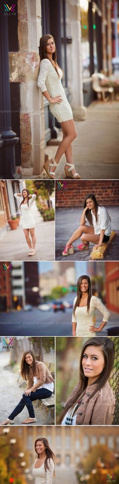 Paige | 2013 Senior | Johnston High School » Jill VZ Photography