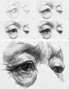 Dessins de visage