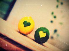 Lemon Lime Decor