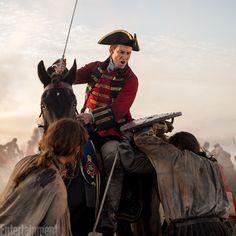 #Outlander season 3