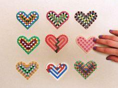 I love strijkkralen! by hier houd ik van