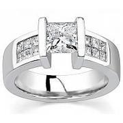 tension set ring
