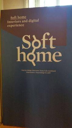 #softhomebyelledecoritalia | #elledecoritalia | #marazzi | #ceramics | #Materika | #Triennale | #SistemC | #gioponti | tiles