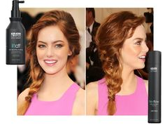 Ask She She Blog: Currently Coveting: Boho-Chic Braid as seen on Emm...