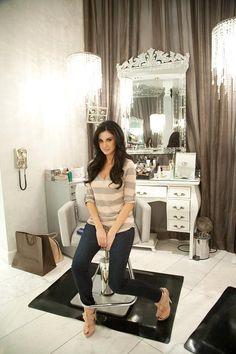 love the salon