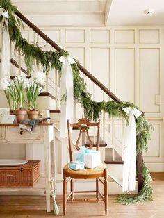 El armario de Lu by Jane: Cómo decorar la escalera con estilo
