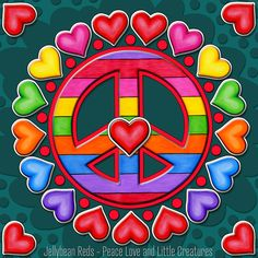 Hippie Peace, Happy Hippie, Hippie Love, Hippie Art, Peace Sign Images, Peace Sign Art, Peace Signs, Peace Love Happiness, Peace And Love