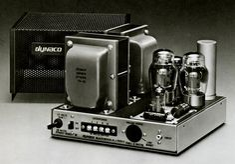 DYNACO Mark-III  1970 - 1973 - 1976