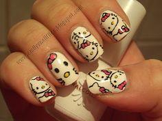 Ich <3 Hello Kitty!